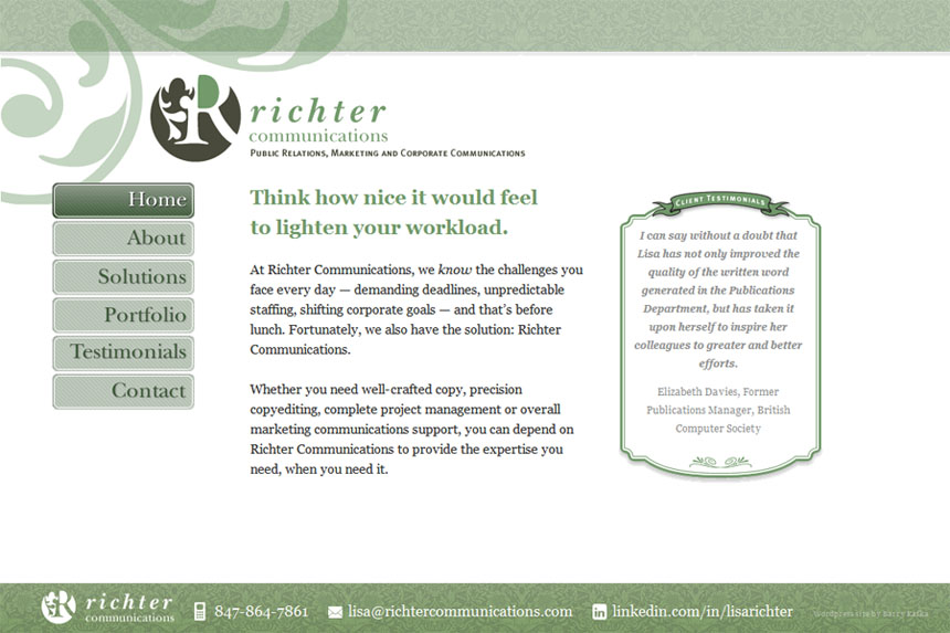 Richter Communications