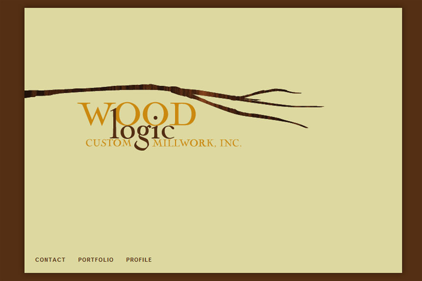 Wood Logic Custom Millwork